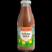Thüringer Land Schokomilch 3,8% 1l