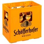 Schöfferhofer Weizen 11x0,5l
