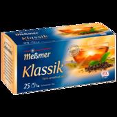Meßmer Klassik 44g, 25 Beutel