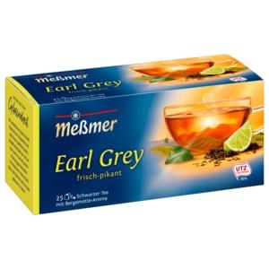 Meßmer Feinster Earl Grey 44g, 25 Beutel
