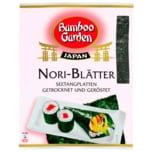 Bamboo Garden Nori-Blätter 5 Stück