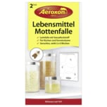 Aeroxon Lebensmittelmotten-Falle 2 Stück