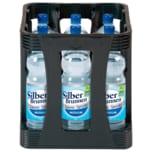 Silberbrunnen Medium Mineralwasser 9x1l