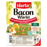 Herta Baconwürfel 200g