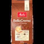 Melitta BellaCrema LaCrema 1kg