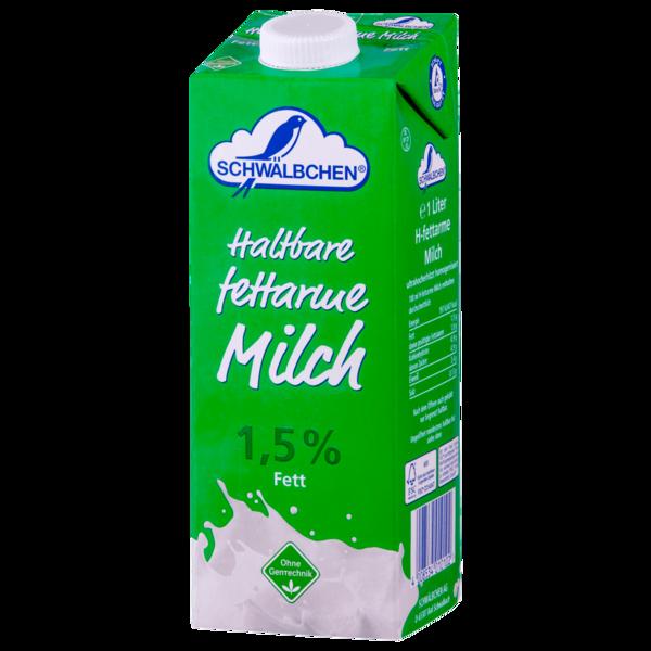 Schwälbchen H-Milch 1,5% Fett