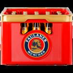 Paulaner Original Münchner hell 10x0,5l