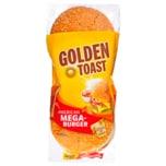 Golden Toast Mega Burger 4 Stück 300g