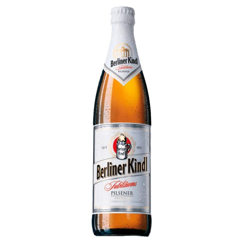 Berliner Kindl Jubiläums Pils 0,5l