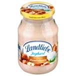 Landliebe Joghurt mit Haselnuss 500g