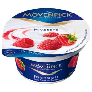 Mövenpick Feinjoghurt Himbeere 150g