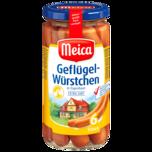 Meica Geflügel-Würstchen extra zart 180g