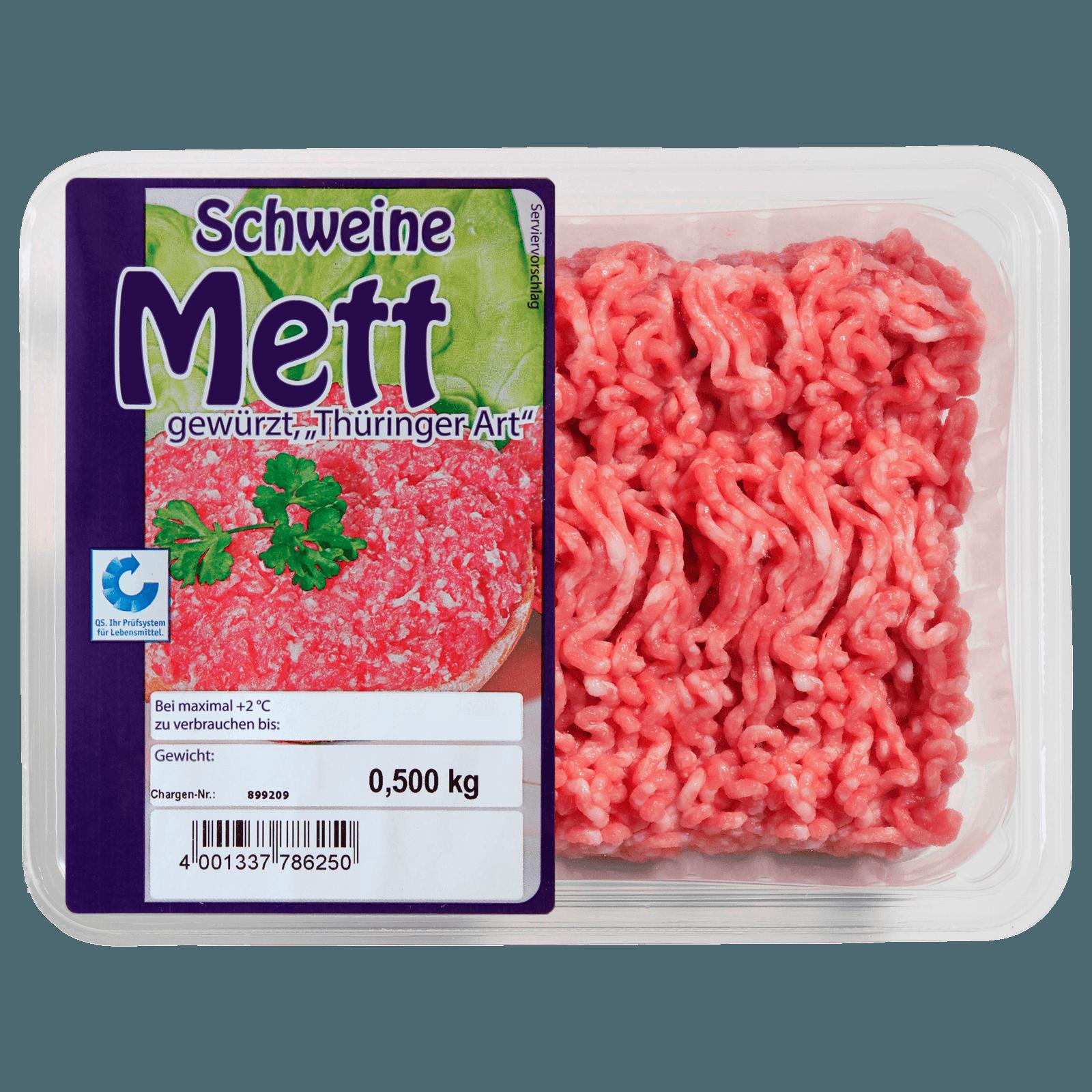 Thüringer Mett 500g