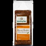 Bünting Tee Rooibos Sahne-Karamell 200g