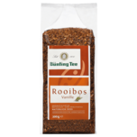 Bünting Tee Rooibos Vanille 200g