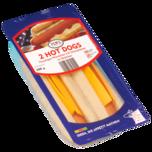 PE.WE. Hot Dogs 2x100g