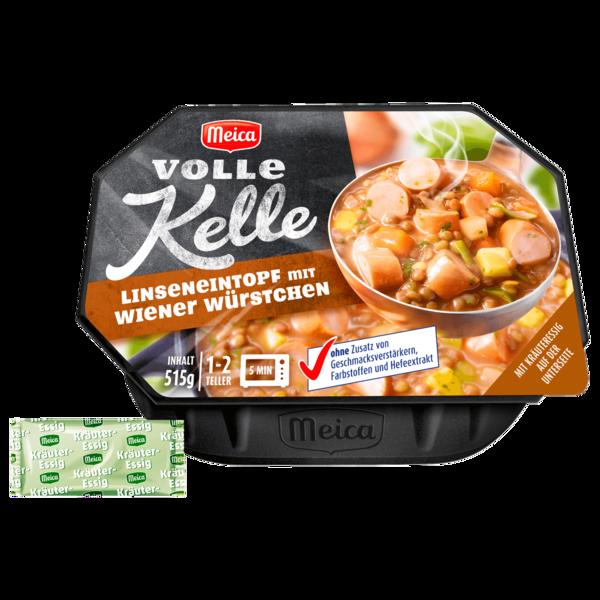 Meica Eintopf-Tradition Linsen-Glück 515g
