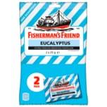 Fisherman's Friend Eukalyptus 2x25g