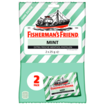 Fisherman's Friend Extra Frische 2x25g