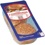 PE.WE. Cheeseburger 2x150g