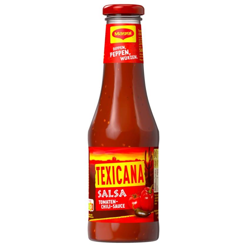 Maggi Internationale Würzsauce Texicana Salsa 500ml