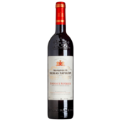 Nicolas Napoléon Superieu Bordeaux trocken 0,75l