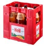 Kelterei Heil Eschbacher Traditions-Apfelwein naturtrüb 6x1l