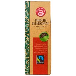 Teekanne Indische Mischung Fairtrade 250g
