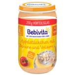 Bebivita Apfelstücke Banane-Vollkorn 250g