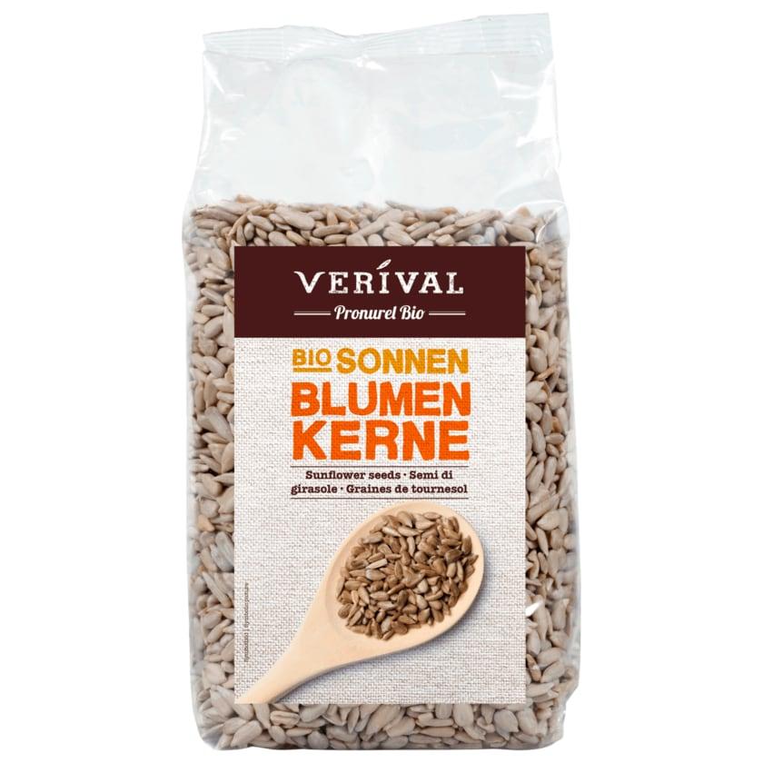 Verival Bio Sonnenblumenkerne 500g