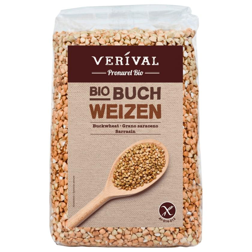 Verival Bio Buchweizen 500g