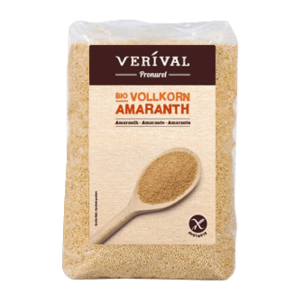 Verival Bio Amaranth 500g