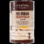 Verival Reiswaffeln ohne Salz 100g