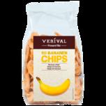Verival Bananenchips 200g