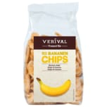 Verival Bio Bananenchips 200g