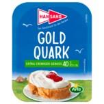 Hansano Gold-Quark 40% Fett i.Tr. 250g