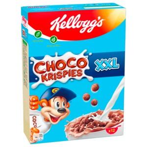 Kellogg's Choco Krispies XXL 375g