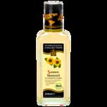 International Collection Bio-Sonnenblumenöl 250ml