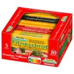 Mestemacher Vollkorn-Brotkorb sortiert 500g