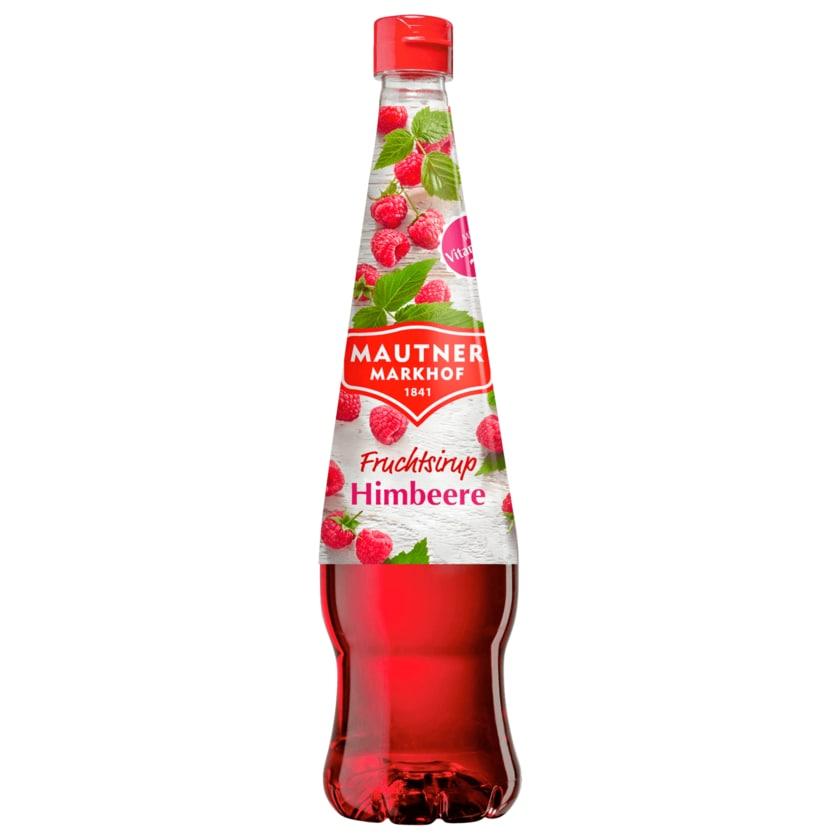 Mautner Markhof Himbeer-Sirup 0,7l
