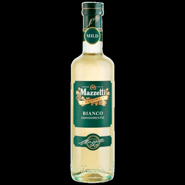 Mazzetti Condimento Bianco 500ml