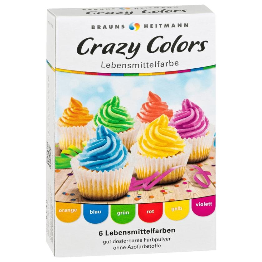 Brauns-Heitmann Crazy Colors 6x4g
