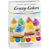 Brauns-Heitmann Crazy Colors 6x4g