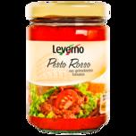 Leverno Pesto Rosso 125g
