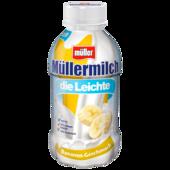 Müller Müllermilch die Leichte Banane 400ml