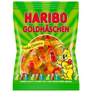 Haribo Goldhäschen 200g