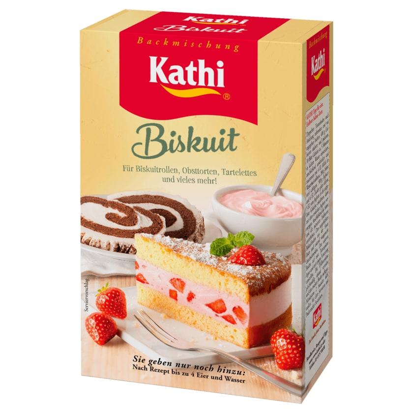 Kathi Biskuit 260g