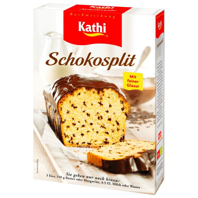 Kathi Schokosplit 450g
