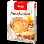 Kathi Nusskuchen 450g