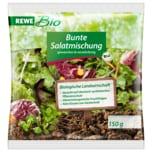 REWE Bio Bunte Salatmischung 150g
